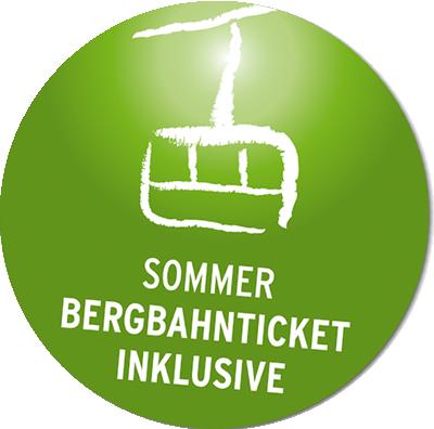 Bergbahn inkl. Sommer